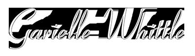 Garielle Whittle Logo